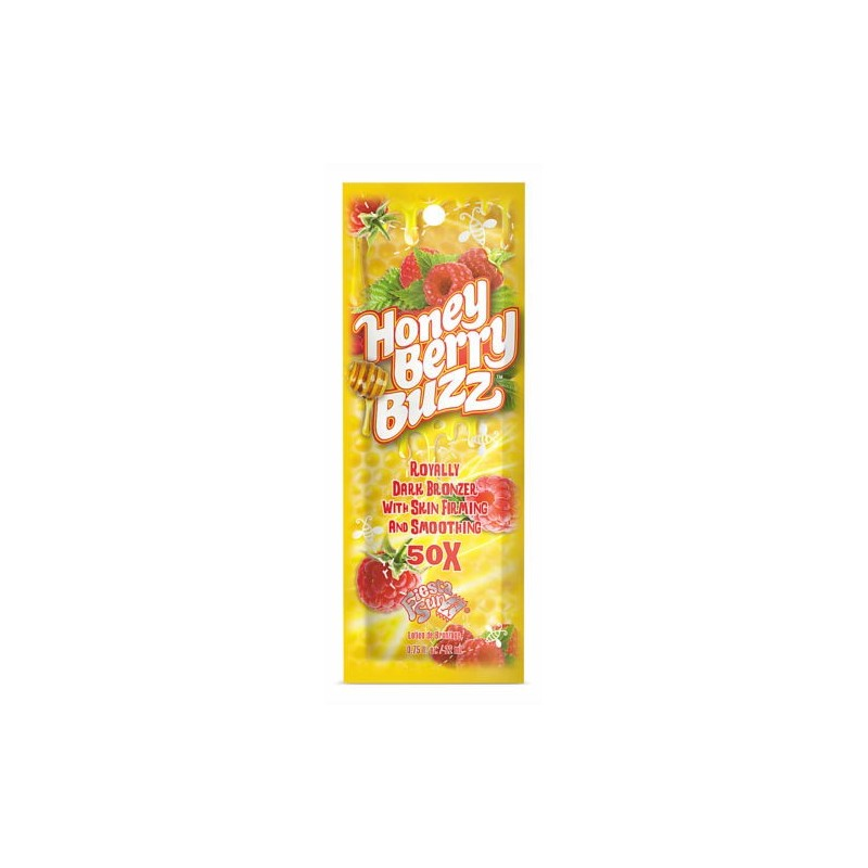 Honey Berry Buzz 50X