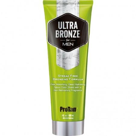 Pro Tan for Men Ultra Bronze