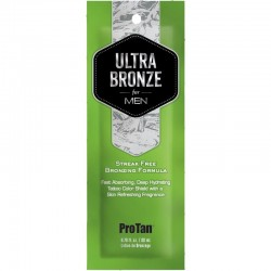 Pro Tan for Men Ultra Bronze