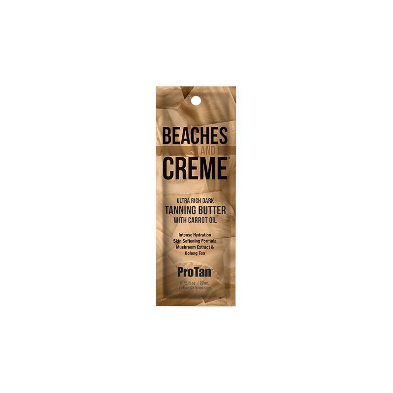 Beaches and Cream
