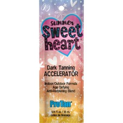 Summer Sweat Heart