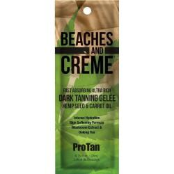 Beaches & Cream Gelée