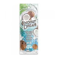 Coconut Dream 15X