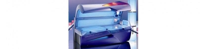 Indoor Sun Accelerators